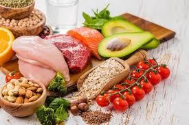پاورپوینت نقش تغذیه در سلامت