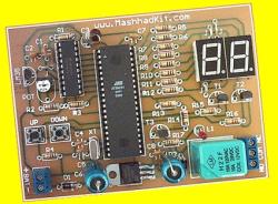 فایل ورد الکترونیک و مدارهای الکترونیکی
